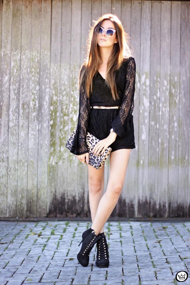 FashionCoolture - 05.06.2015 look du jour Eloecom black lace (1)