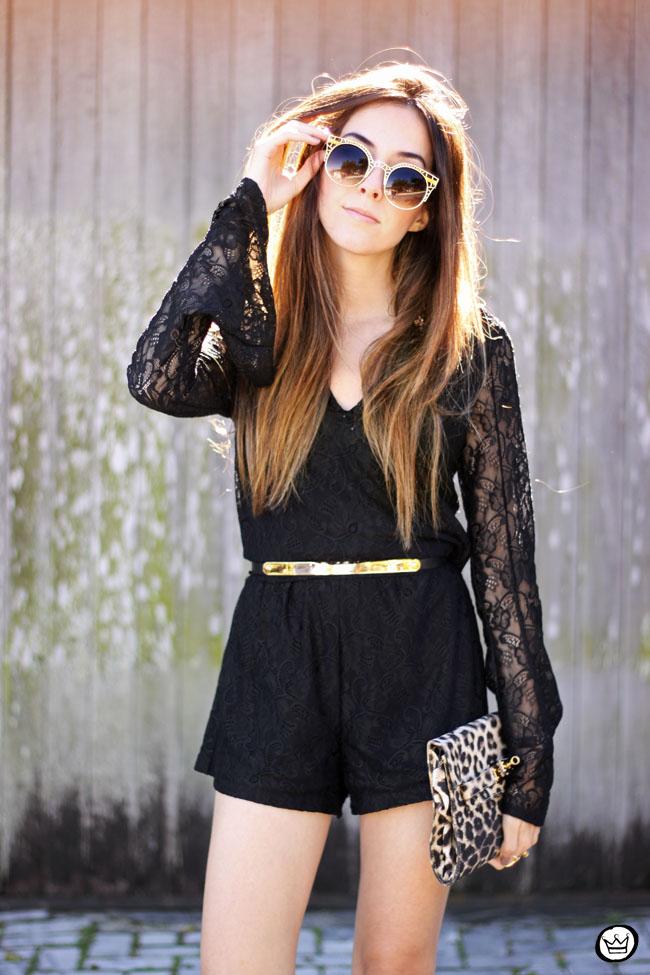 FashionCoolture - 05.06.2015 look du jour Eloecom black lace (2)