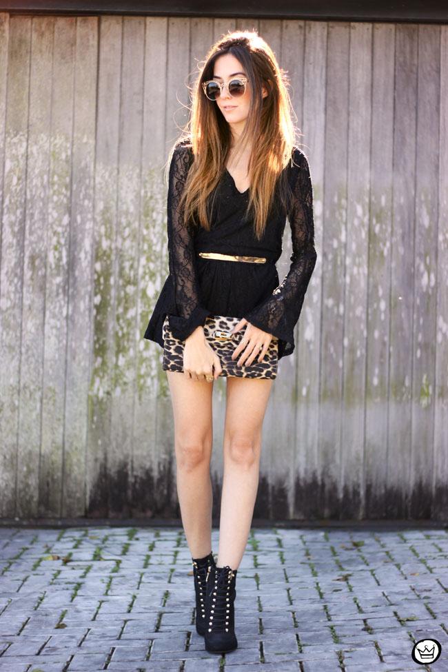 FashionCoolture - 05.06.2015 look du jour Eloecom black lace (3)