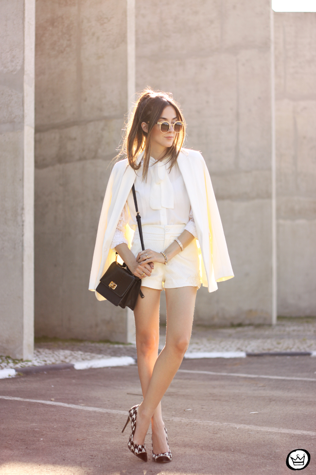 FashionCoolture - 09.06.2015 look du jour all white Decote monochromatic outfit (1)