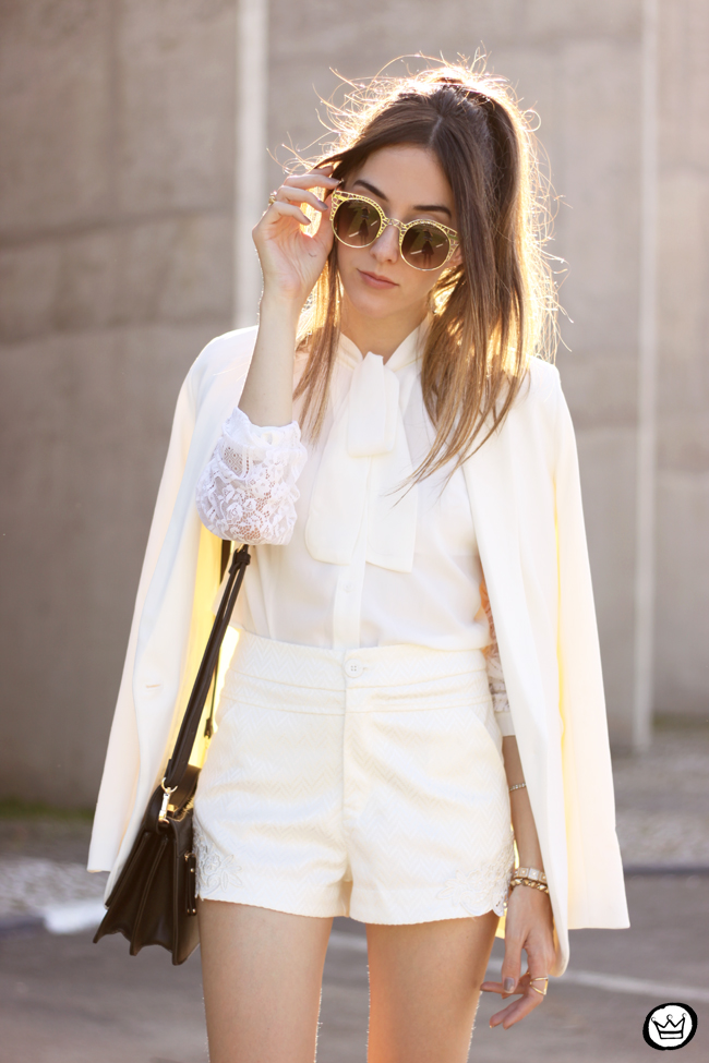 FashionCoolture - 09.06.2015 look du jour all white Decote monochromatic outfit (2)