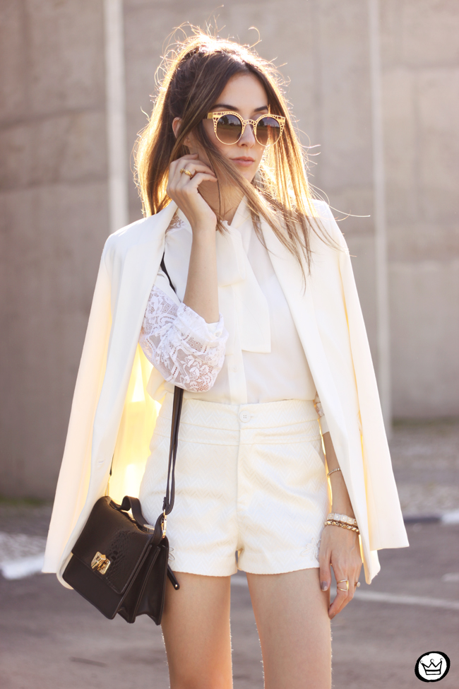 FashionCoolture - 09.06.2015 look du jour all white Decote monochromatic outfit (4)