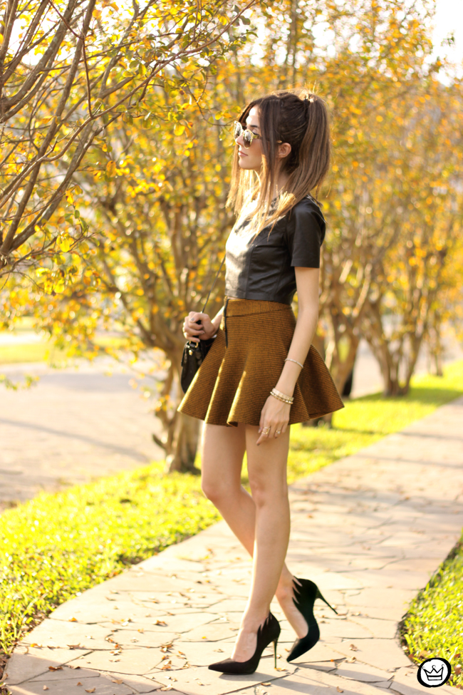 FashionCoolture - 14.06.2015 look du jour Esdra Chicwish girly outfit cute skirt (7)