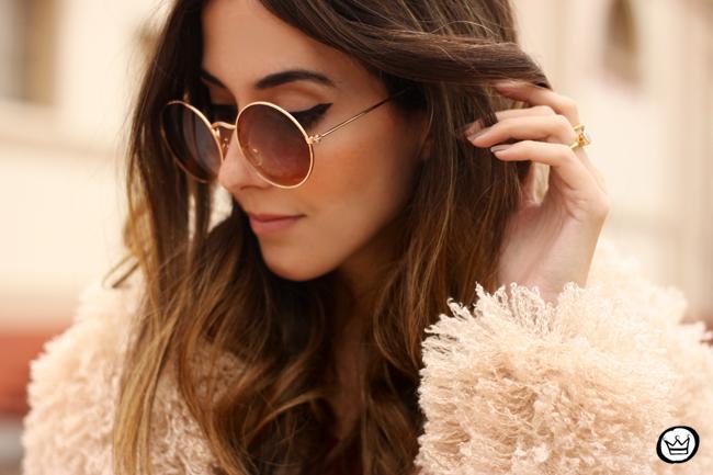 FashionCoolture - 16.06.2015 look du jour Amaro burgundy outfit (4)