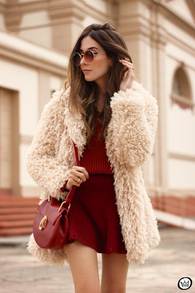 FashionCoolture - 16.06.2015 look du jour Amaro burgundy outfit (6)