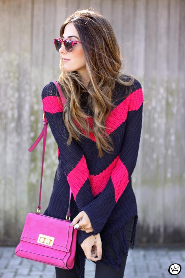 FashionCoolture - 17.06.2015 look du jour Displicent cozy sweater pink (5)