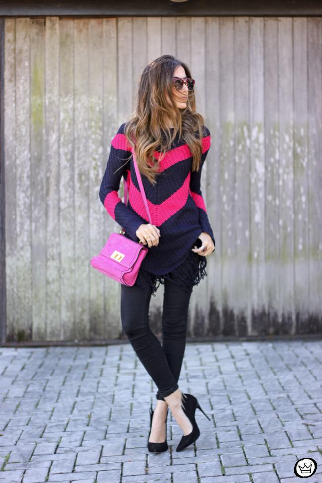 FashionCoolture - 17.06.2015 look du jour Displicent cozy sweater pink (6)