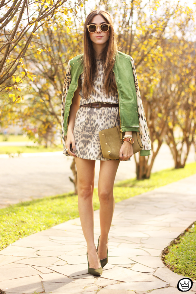 FashionCoolture - 23.06.2015 look du jour Moikana animal print look do dia (1)