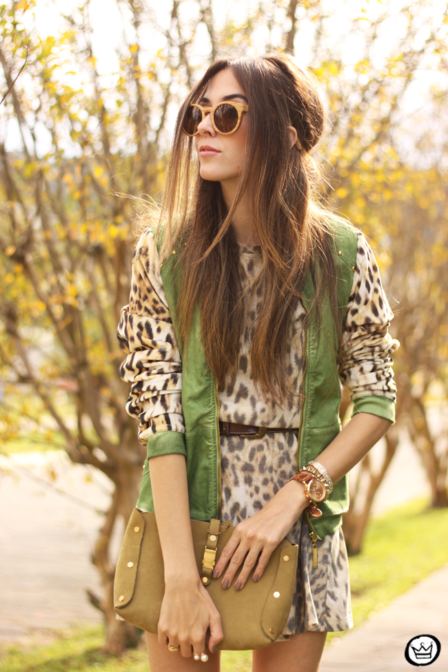 FashionCoolture - 23.06.2015 look du jour Moikana animal print look do dia (2)