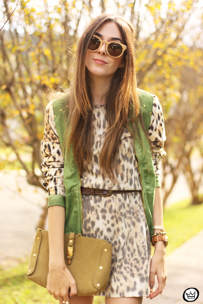 FashionCoolture - 23.06.2015 look du jour Moikana animal print  look do dia (5)