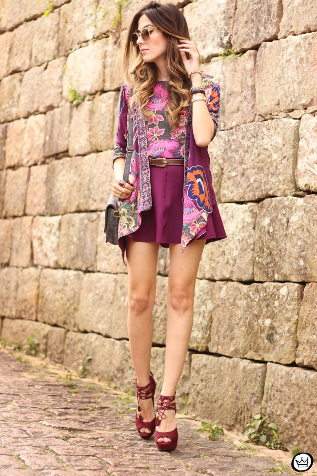 FashionCoolture - 29.05.2015 look du jour Lez a Lez prints magenta outfit (3)
