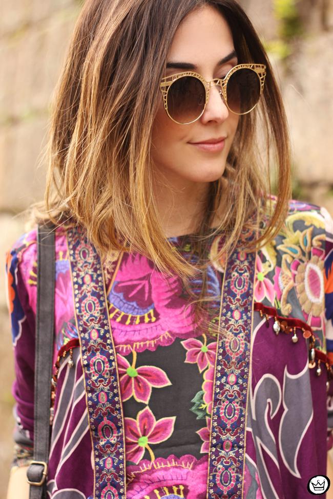 FashionCoolture - 29.05.2015 look du jour Lez a Lez prints magenta outfit (4)