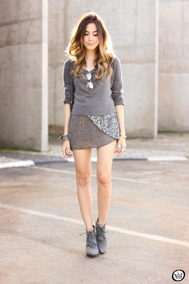 FashionCoolture - 29.06.2015 look du jour Lez a Lez gray monochromatic outfit (1)
