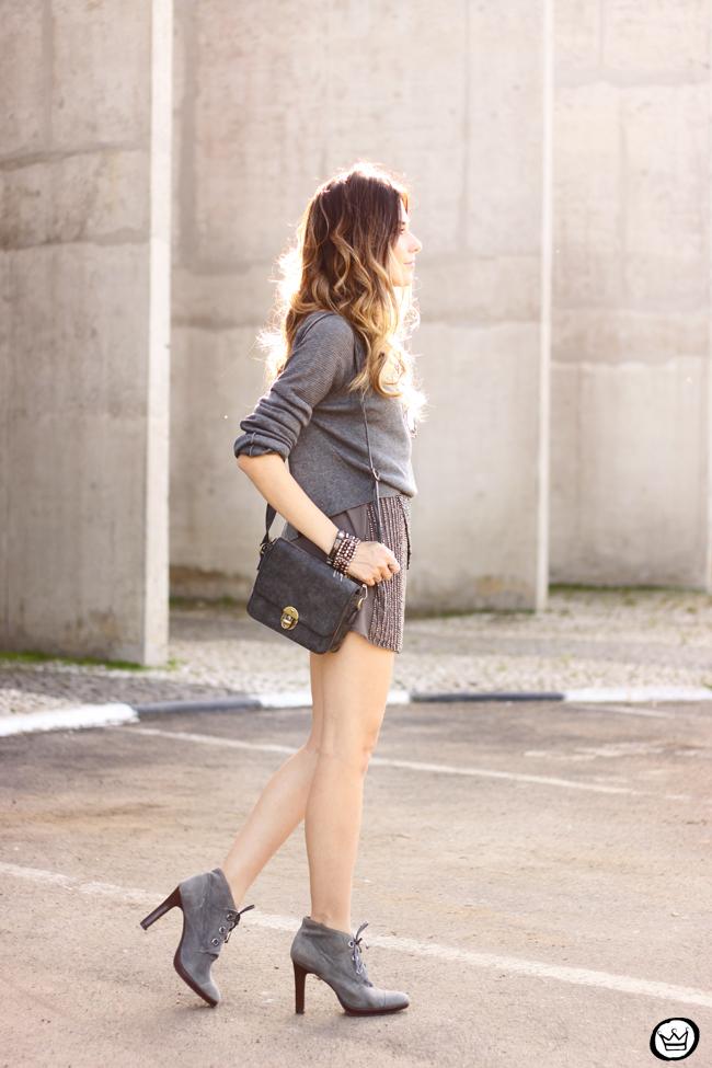 FashionCoolture - 29.06.2015 look du jour Lez a Lez gray monochromatic outfit (3)