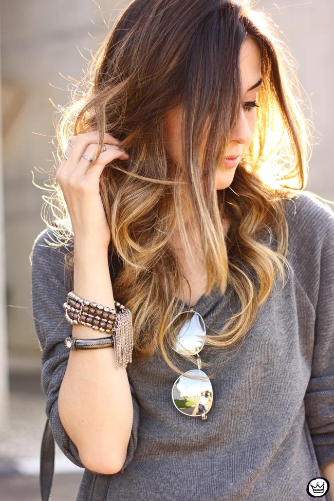 FashionCoolture - 29.06.2015 look du jour Lez a Lez gray monochromatic outfit (5)