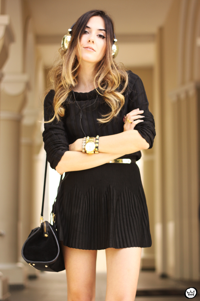 FashionCoolture - 02.07.2015 look du jour black and gold Lez a Lez (2)