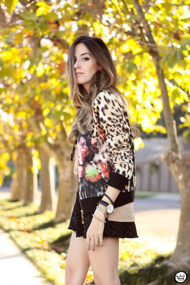 FashionCoolture - 06.07.2015 look du jour Moikana leopard print (2)