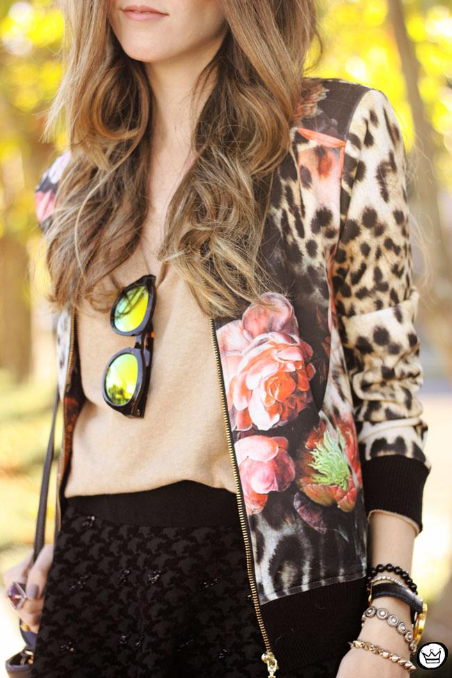 FashionCoolture - 06.07.2015 look du jour Moikana leopard print (4)