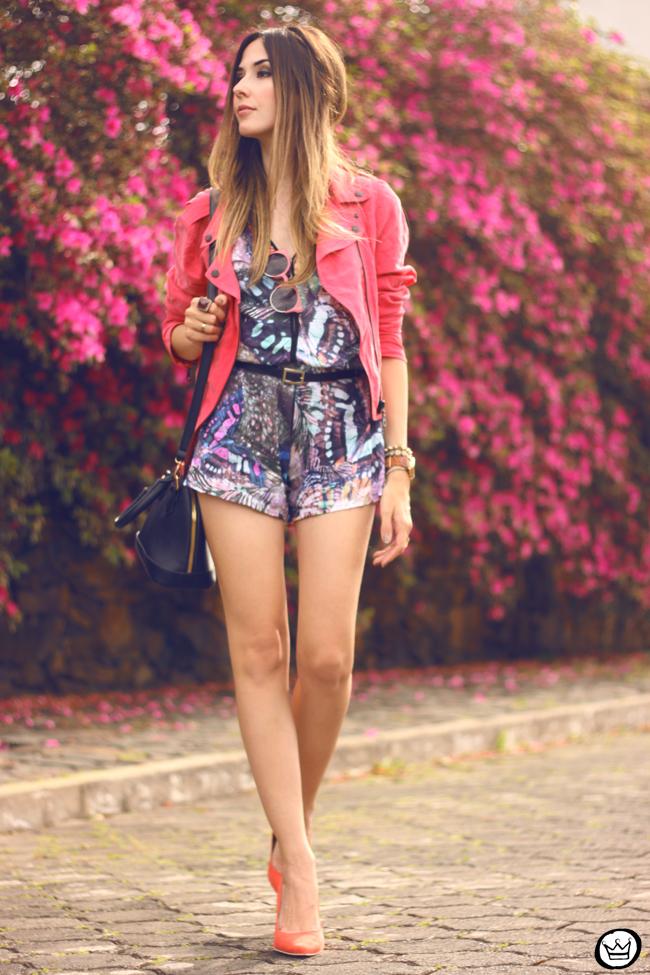 FashionCoolture - 17.08.2015 look du jour Shoulder macaquinho borboletas pink (1)