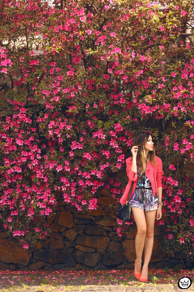 FashionCoolture - 17.08.2015 look du jour Shoulder macaquinho borboletas pink (7)