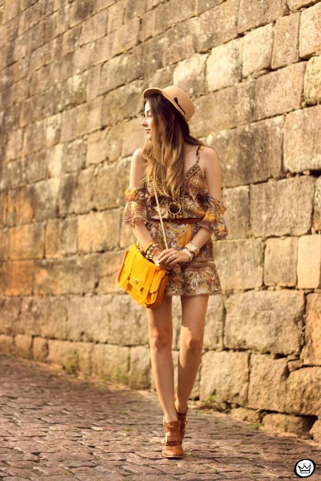FashionCoolture - 20.08.2015 look du jour MondaBelle printed dress (1)