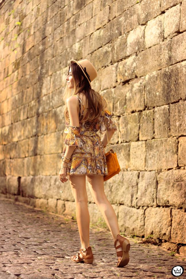 FashionCoolture - 20.08.2015 look du jour MondaBelle printed dress (3)