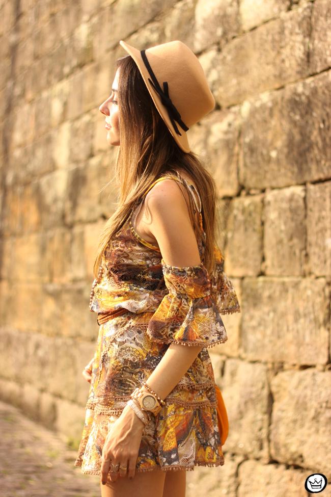 FashionCoolture - 20.08.2015 look du jour MondaBelle printed dress (5)