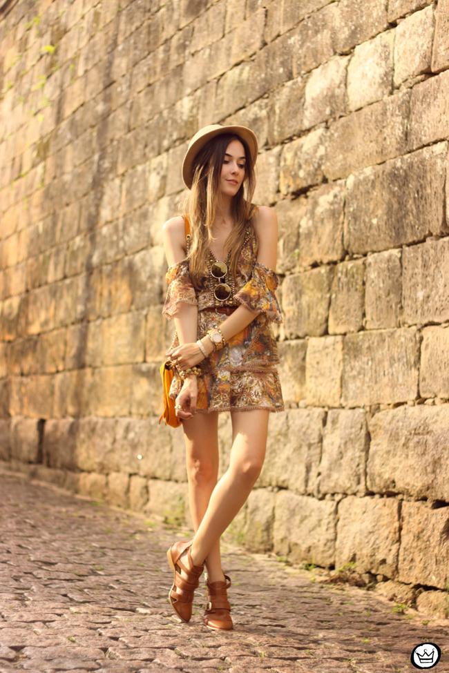 FashionCoolture - 20.08.2015 look du jour MondaBelle printed dress (6)