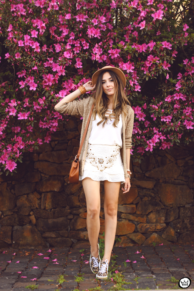 FashionCoolture - 27.08.2015 look du jour MondaBelle white outfit leopard shoes (1)
