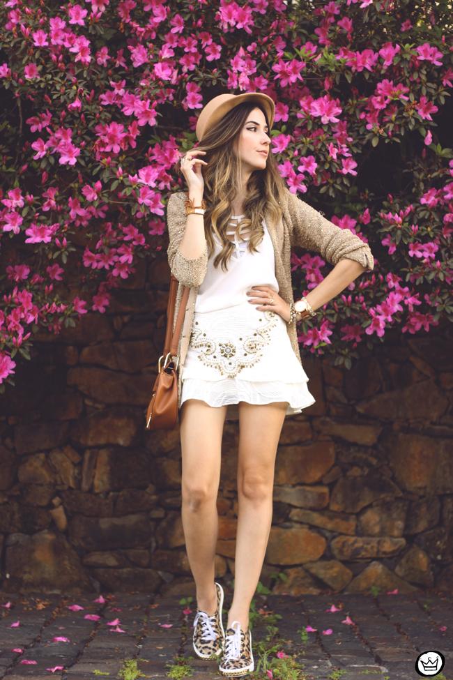 FashionCoolture - 27.08.2015 look du jour MondaBelle white outfit leopard shoes (7)