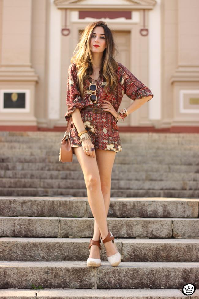 FashionCoolture - 31.08.2015 look du jour Lez a Lez printed suit summer (1)