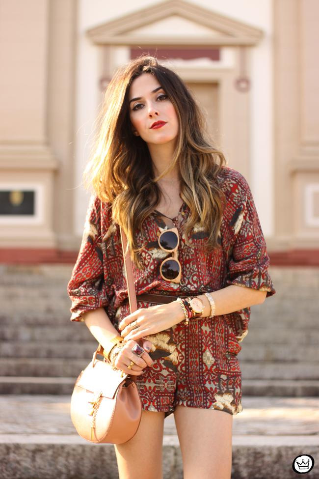 FashionCoolture - 31.08.2015 look du jour Lez a Lez printed suit summer (2)
