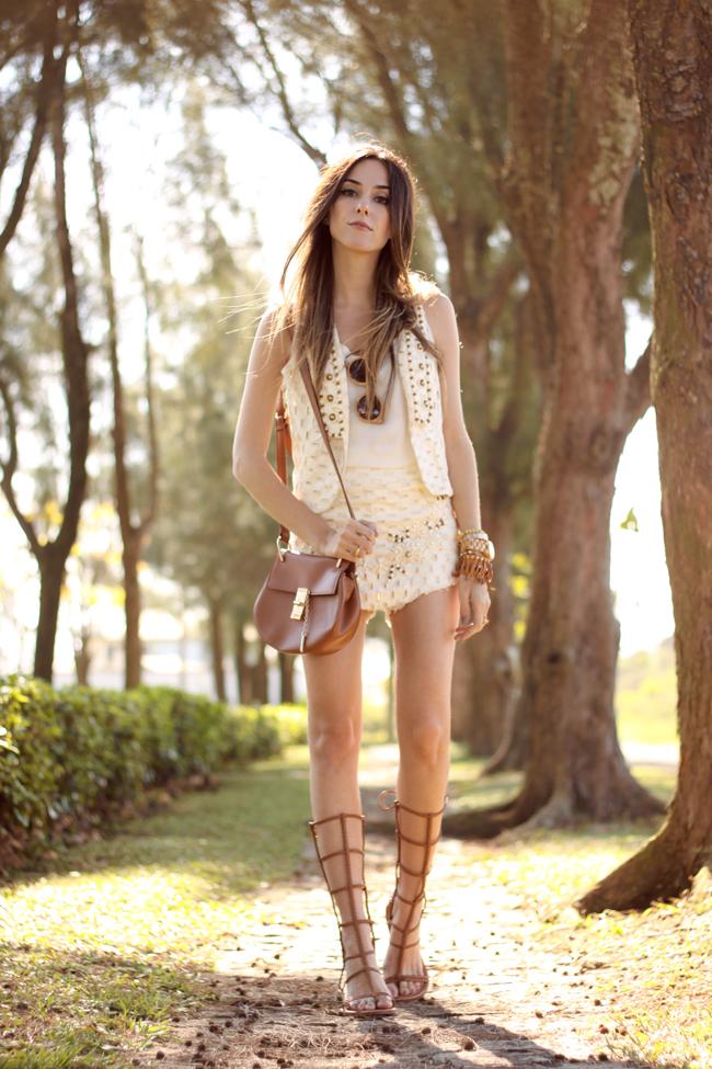 FashionCoolture - 09.09.2015 look du jour Mondabelle summer outfit gladiators sandals (1)