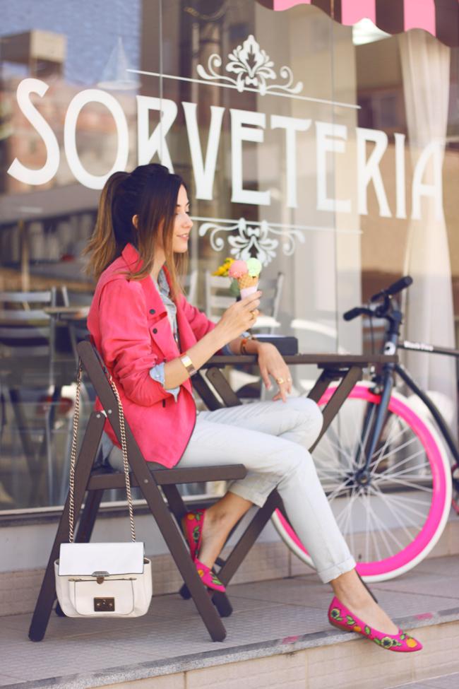 FashionCoolture - 30.09.2015 look du jour estilo menina sapatilhas Gap denim (4)