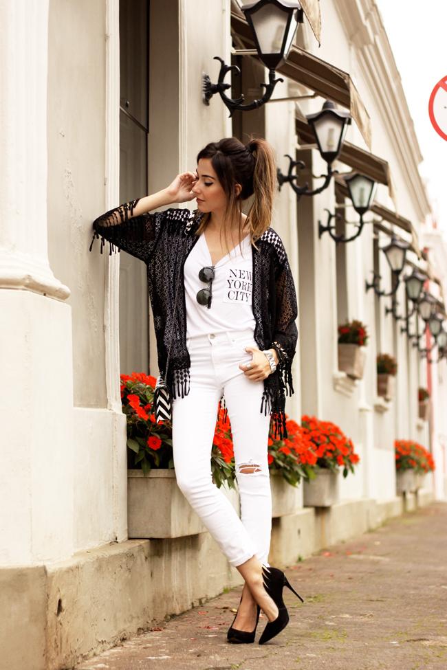 FashionCoolture - 06.10.2015 look du jour SlyWear kimono Gap denim (6)