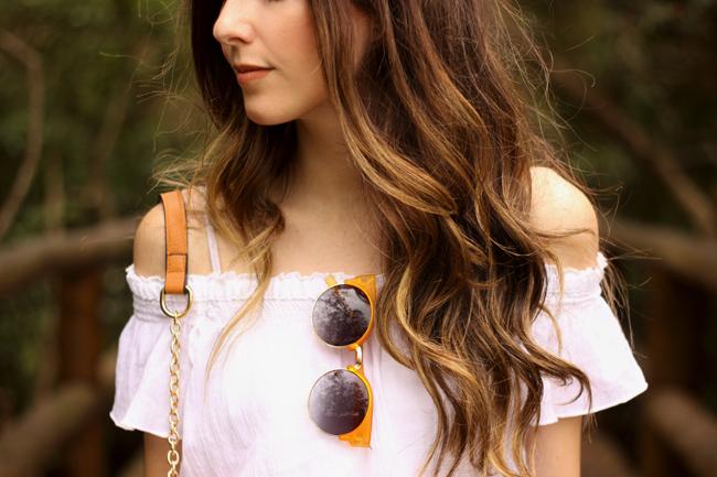 FashionCoolture - 26.10.2015 look du jour Dafiti button front denim skirt  (8)