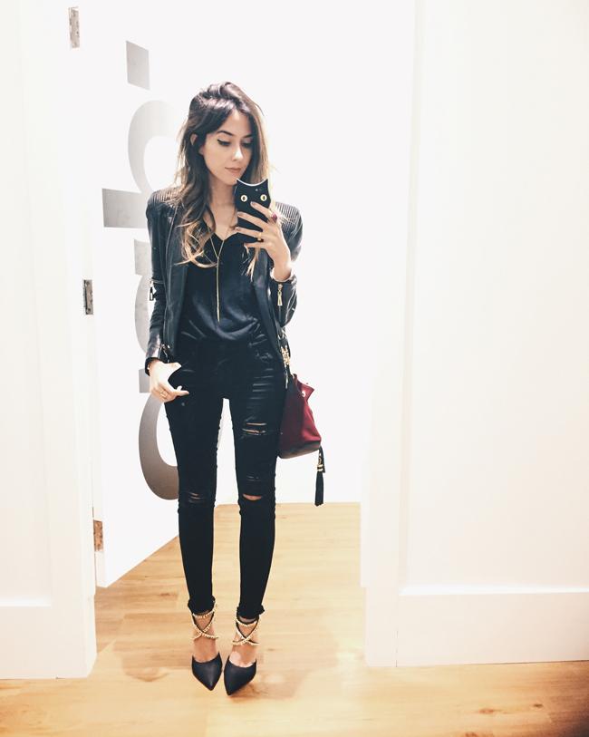 FashionCoolture - Instagram Gap (1)