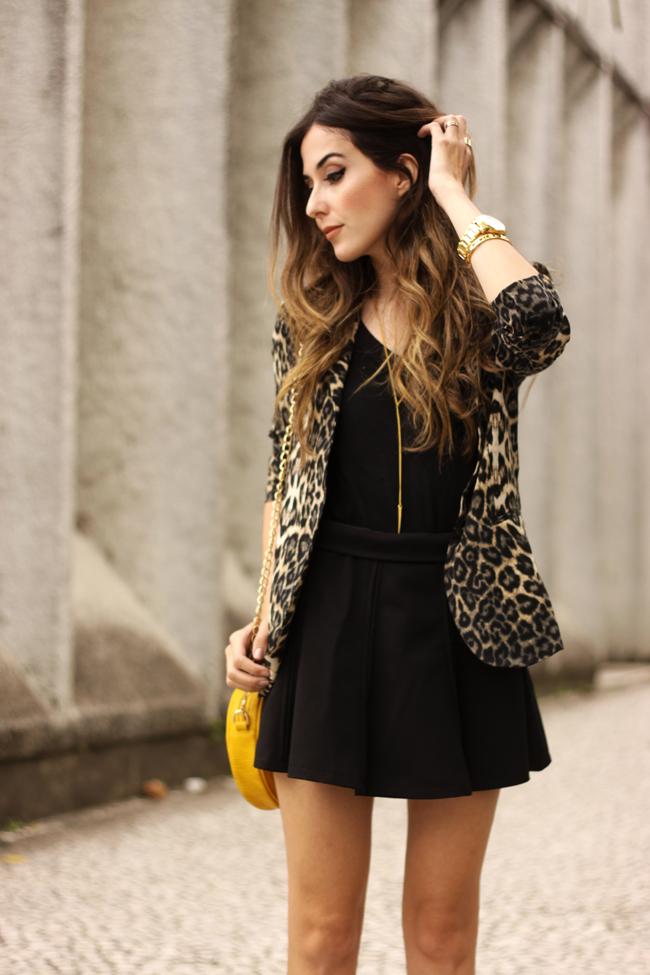 FashionCoolture - 03.11.2015 look du jour Dafiti black outfit (2)