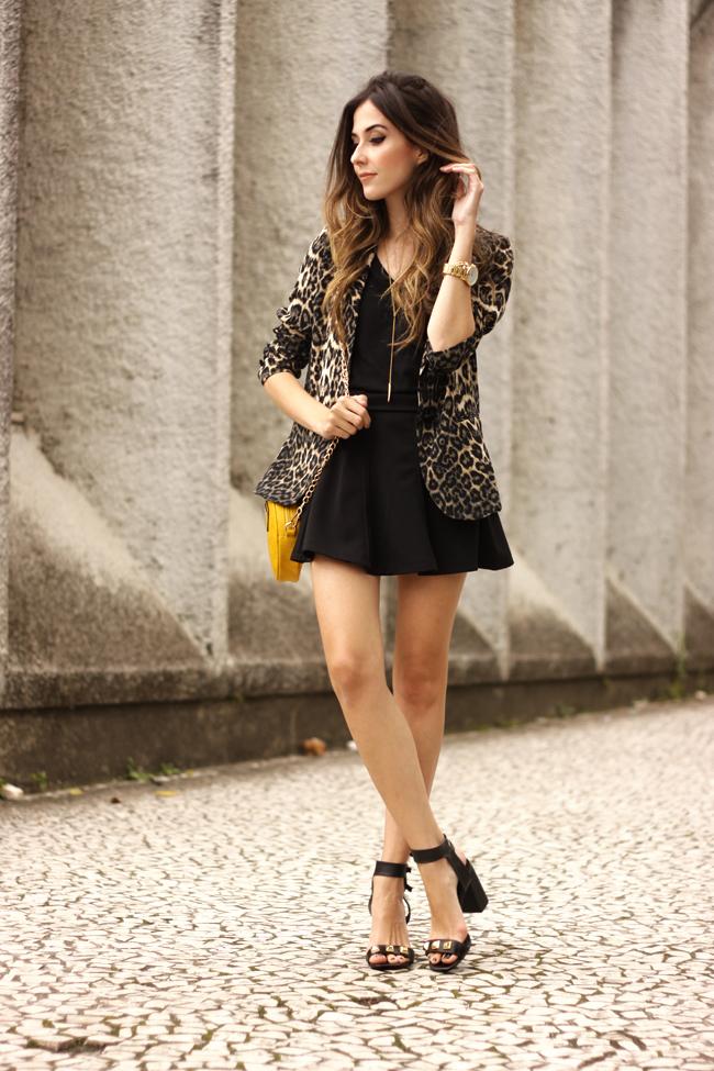 FashionCoolture - 03.11.2015 look du jour Dafiti black outfit (6)