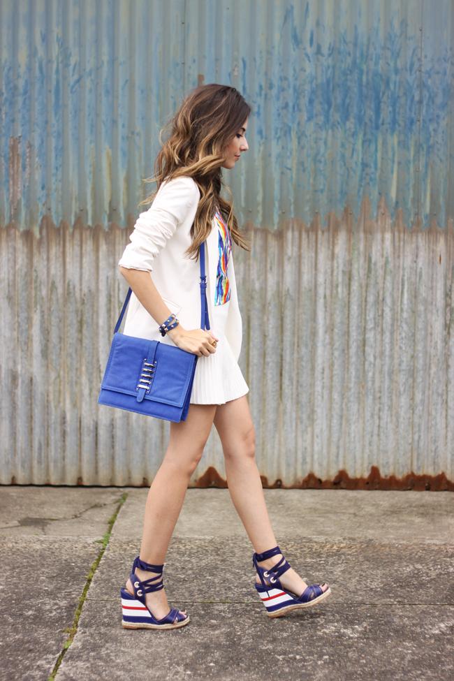 FashionCoolture - 10.11.2015 look du jour Anna Morena printed top sandália Tanara (3)