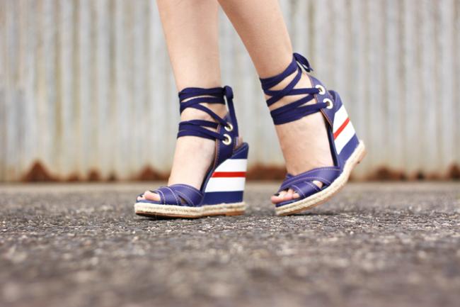 FashionCoolture - 10.11.2015 look du jour Anna Morena printed top sandália Tanara (4)