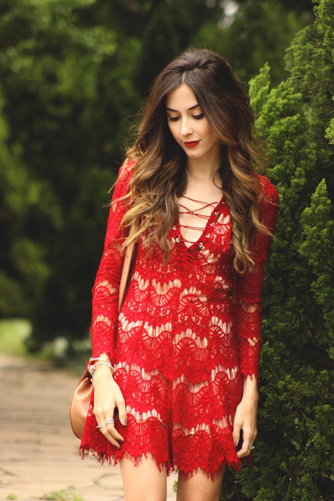 FashionCoolture - look du jour 25.11.2015 look de natal wishlist Pandora (2)