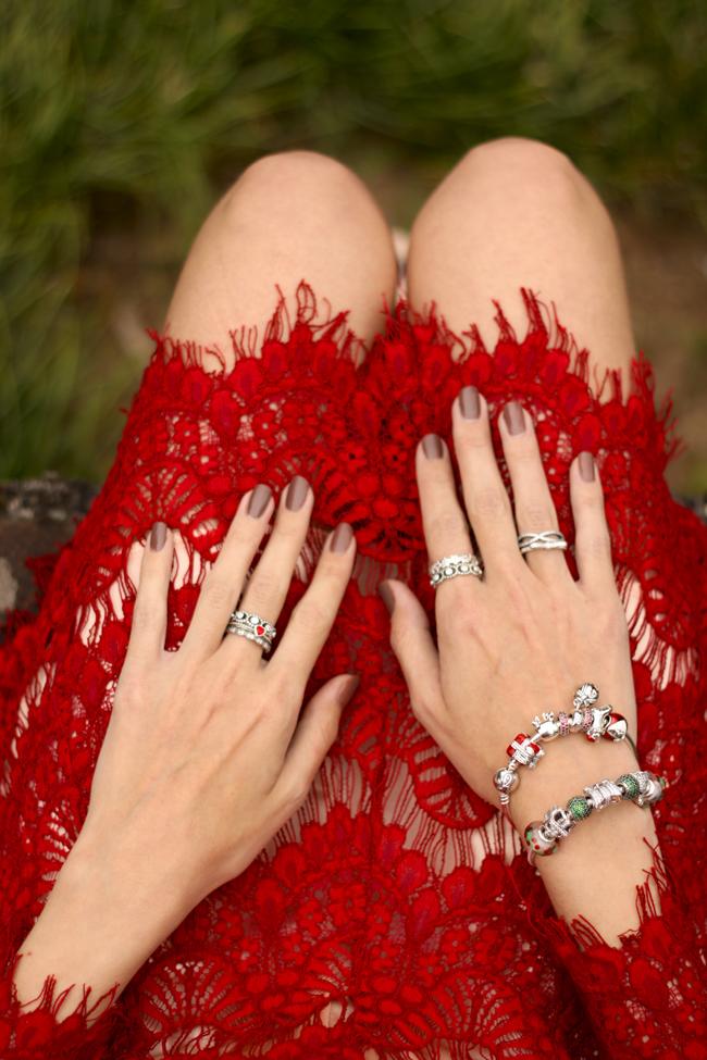 FashionCoolture - look du jour 25.11.2015 look de natal wishlist Pandora (3)
