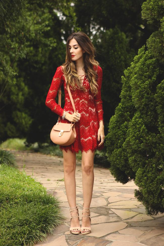 FashionCoolture - look du jour 25.11.2015 look de natal wishlist Pandora (8)