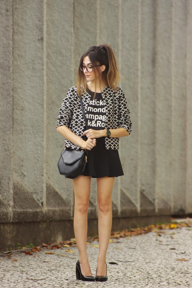 FashionCoolture - 14.12.2015 look du jour Dafiti black tshirt (1)