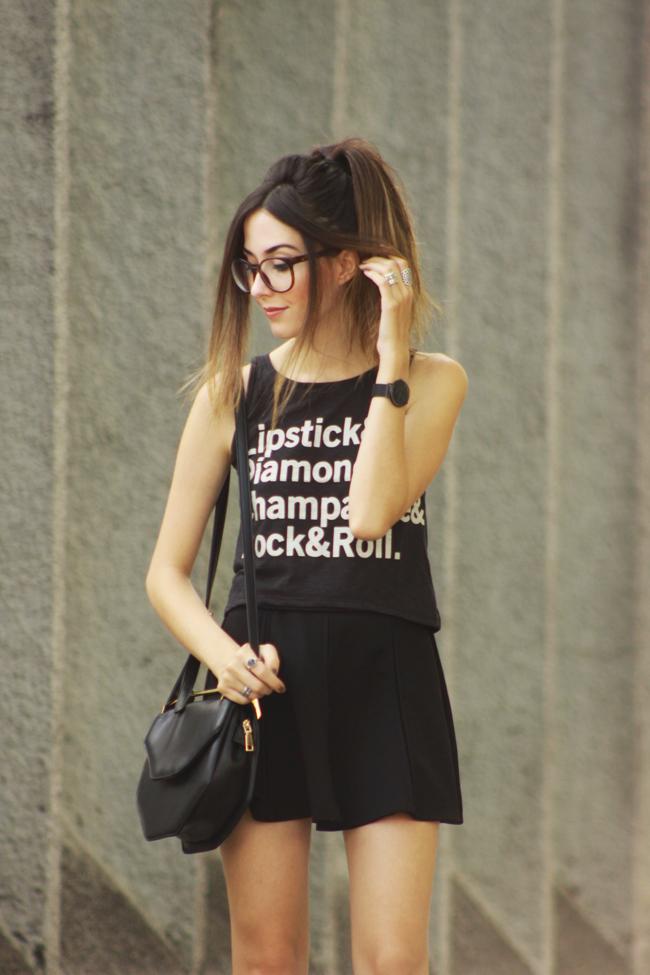 FashionCoolture - 14.12.2015 look du jour Dafiti black tshirt (2)
