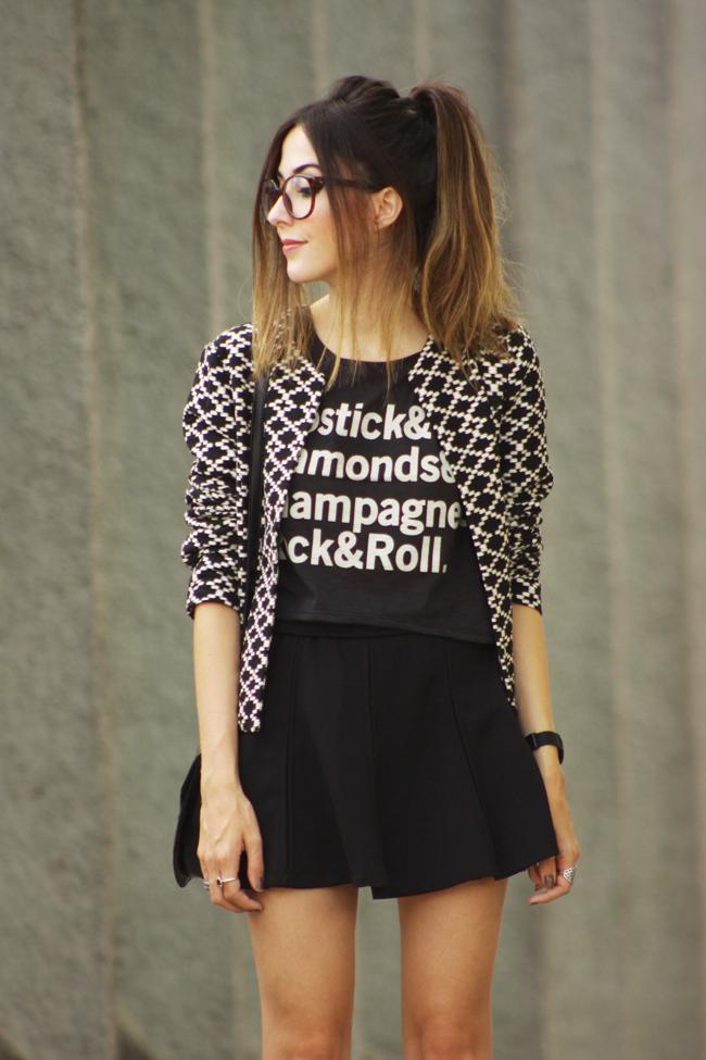 FashionCoolture - 14.12.2015 look du jour Dafiti black tshirt (5)