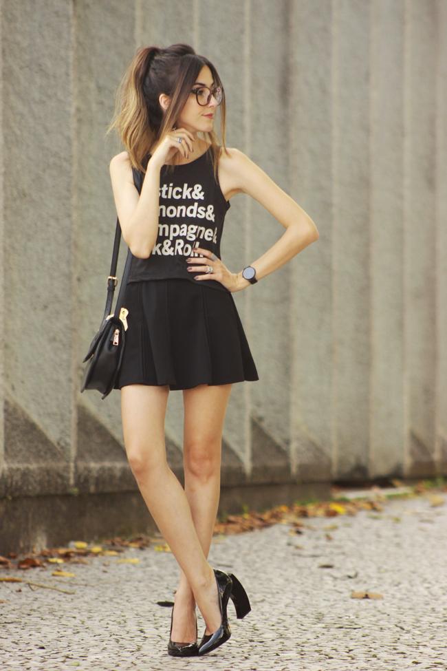 FashionCoolture - 14.12.2015 look du jour Dafiti black tshirt (6)