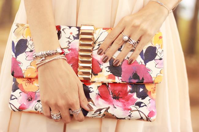FashionCoolture - 15.12.2015 look du jour Pandora jewelry charms bracelets (6)
