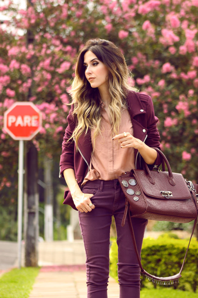 FashionCoolture - 12.0.2016 look du jour Dafiti burgundy Ellus (2)